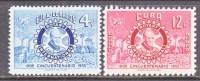 CUBA  536, C 109  *  ROTARY CLUB - Cuba