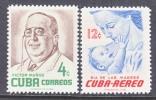 CUBA  557, C 134  *   MOTHERS DAY - Cuba