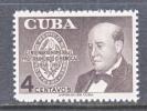 CUBA   561   *   SCIENCE - Cuba