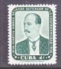 CUBA   564  * - Cuba