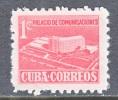 CUBA   RA  34   * - Cuba