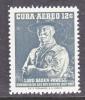 CUBA   C 152   *   BOYSCOUTS - Airmail