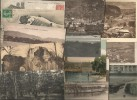 LOT DE 240 CARTES POSTALES , CPA , Bon état  , FRAIS DE PORT France : 19.50€ - Cartes Postales