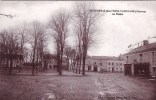 86 - Saint Gervais Les Trois Clochers  - La Place - Saint Gervais Les Trois Clochers