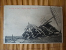 Zerstörte Kirche In Staßwinnen, Stasswinnen, Gelaufen 1915 ! - Ostpreussen