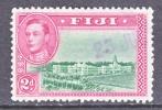 FIJI   121 A  (o) - Fiji (...-1970)