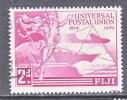 FIJI   141  (o)   UPU - Fiji (...-1970)
