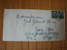 Brief Mit Inhalt  NSKK Zug III, Gruppe 13, Nationalsozialistische Kraftfahrkorps, Von 1939 ! - Briefe U. Dokumente