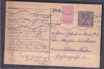 Austria1925: Michel P264 With 383 Used - Ganzsachen