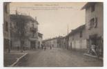 71 SAONE ET LOIRE - CRECHES Place De L'Orme - Frankreich