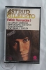 Astrud Gilberto With Turrentine - Spanish Edition Vintage Cassette - 1979 - Casetes