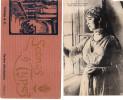 Scènes Et Types - Belle Carte- Edition A.F N°76 - Algeria