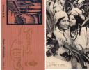 Scènes Et Types - Belle Carte- Edition A.F N°84 - Algeria