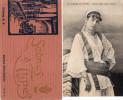 Scènes Et Types - Belle Carte- Edition A.F N°91 - Algeria