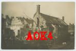 60 Oise AUTRECHES 1915 Saint-Paul Ruine Aisne 18. Infanterie-Division Feldpost - Andere Gemeenten