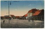 Mako Széchényi Tér. 1919 Edit Gaal Laszlo - Hongrie