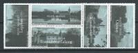 Belgique - 2002 - COB 3074-79-80-81-83 - Neuf ** - Belgique