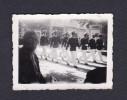 Photo Originale Defile Militaire Armee De L'air 14 Juillet 1939 à Setif - War, Military
