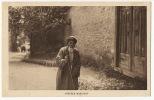 Aveugle Mendiant  Edit F. Rochat 1209 Constantinople Sur Plaque Jougla Blind Beggar - Turchia