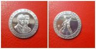 "España   2000 Peseta Plata 1990    Rey Juan Carlos I   ""Proof"" - [ 5] 1949-… : Kingdom"
