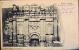C.P.A. - ARLES - N° 363 Bis Edit.J. Brun & Cie  - Ancien Couvent Des Carmes  - TBE - - Arles