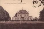 LE THIEULIN :Château De La Couture - Other Municipalities