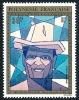 POLYNESIE 1974 - Yv. PA 86 **  Cote= 40,00 EUR - Tableau De M. F. Avril ..Réf.POL22662 - Poste Aérienne