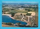 C.P.M. Bourgueil - Parc Capitaine - Camping Et Loisirs - France