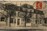 16 ROUILLAC MAISON CLAUDON PLACE THIERS Cachet ST CYBARDEAUX - Rouillac