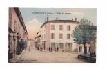 CHATONNAY Place Du Centre - - Châtonnay