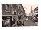 CALAIS  Rue Royale -  MOTOBECANE POMPE A ESSENCE ANTAR - - Calais