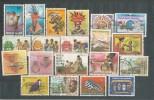 PAPUA NEW GUINEA. Bel Lotto Di Usati. 2 - Vrac (max 999 Timbres)