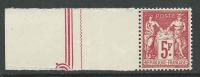 Frankrijk Yv 216  Jaar 1925, Uit Blok 1, Postfris Zonder Scharnier (MNH**) Cote 275,00 Euro, Zie Scan - Neufs