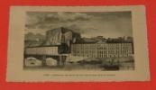 69 - Lyon - Casernes De Serin Et Fort Saint Jean ( XVIIIe Siècle )  ------ 312 - Otros