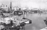 ¤¤  -  1614   -   ILE D'YEU   -  Port Joinville   -  Bateaux De Pêche    -  ¤¤ - Ile D'Yeu