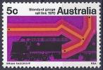 AUSTRALIE 1970- YVERT# 401** Precio Cat. €0.60 - 1966-79 Elizabeth II