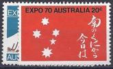 AUSTRALIE 1970- YVERT# 402/3** Precio Cat. €2.50 - 1966-79 Elizabeth II