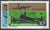 AUSTRALIE 1970- YVERT# 422/3** Precio Cat. €3.00 - 1966-79 Elizabeth II