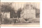AUBEVOYE     Chateau De La Crequiniere - Aubevoye