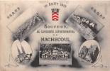 ¤¤  -    MACHECOUL    -    Souvenir Du Concours Départemental En 1913  -  Gymnastique  -  Multivues  -  ¤¤ - Machecoul