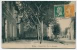 V5 - 13 - Istres : Hôpital Civil - Rue La Bourgade - Istres