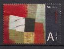 Norwegen  (2008)  Mi.Nr. 1667  Gest. / Used  (ef171) - Norwegen