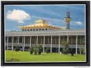 Brunei Darussalam Postcard Parliament House, Architecture, Unused ** - Brunei