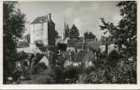 LE CHATRE(INDRE) PRISON - La Chatre