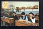 Ecole,enseignement / Salle De Classe De L'Ecole De Raclaz à Doucy 73 ( Reconstitution) - Schools