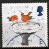Great Britain 2001 E Christmas Issue #2004 - 1952-.... (Elizabeth II)