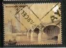 Great Britain 2002 E Westminster Bridge Issue #2071 - 1952-.... (Elizabeth II)