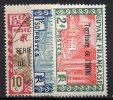 1/ Inini Entre N° 1 & 24 Neuf  XX , Cote : 4,80 € , Disperse Trés Grosse Collection ! - Inini (1932-1947)