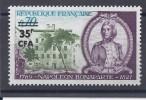 REUNION - N° 387 Neuf ** - MNH - Réunion (1852-1975)