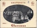 CLERVAUX ..--  8  Petites Vues , Carnet Complet . 9 CM X 6.5 CM . - Clervaux